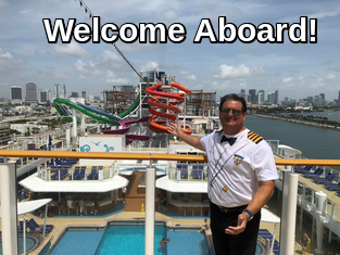 Services: Welcome Aboard